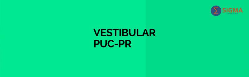 Abertas as inscrições para o vestibular da PUC-PR