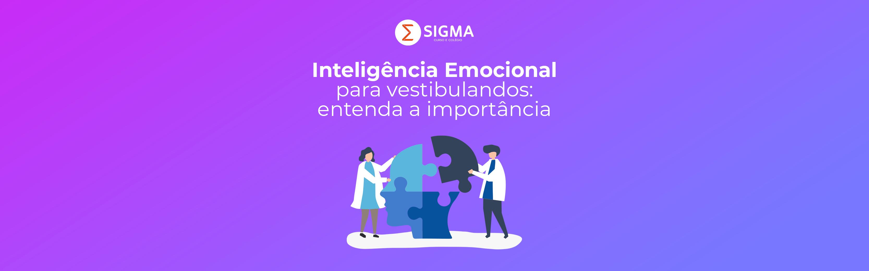 Inteligência Emocional para vestibulandos: entenda a importância