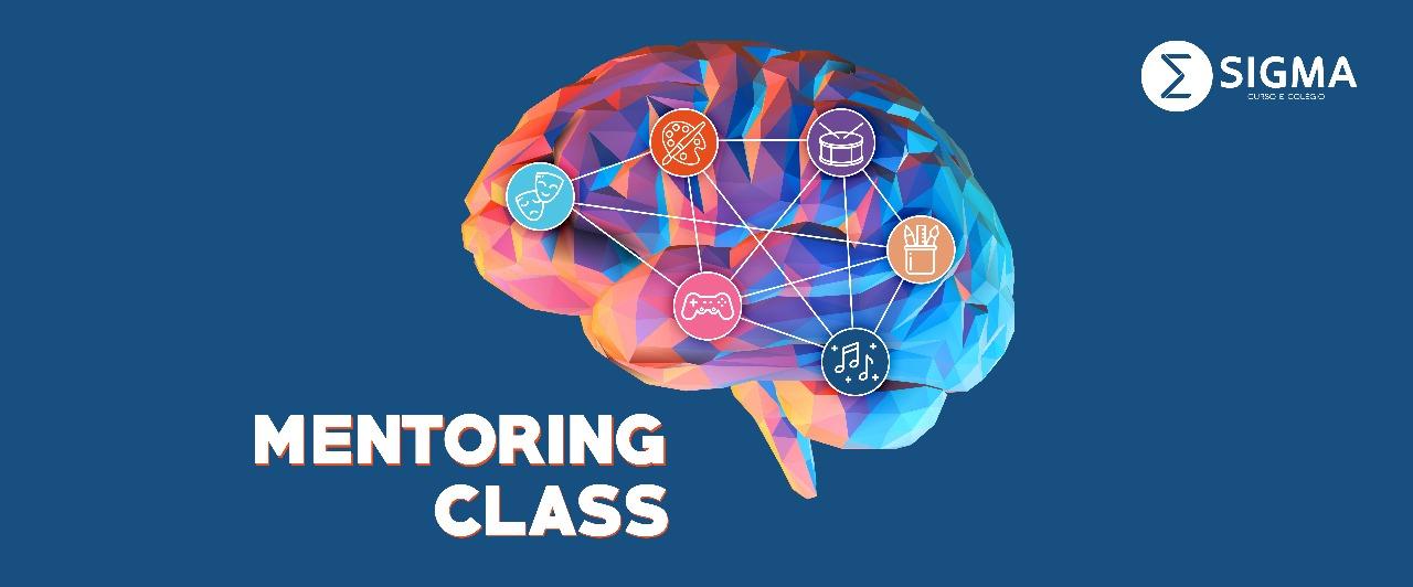 Mentoring Class ajuda alunos a escolher futura profissão
